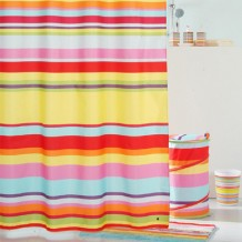 Штора для ванн Iddis 290P24RI11 Summer Stripes